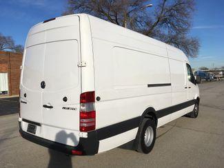 2012 Mercedes-Benz Sprinter Cargo Vans Chicago, Illinois 1