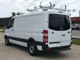 2012 Mercedes-Benz Sprinter Cargo Vans Chicago, Illinois 3