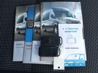 2012 Mercedes-Benz Sprinter Passenger Vans Chicago, Illinois 18