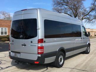 2012 Mercedes-Benz Sprinter Passenger Vans Chicago, Illinois 1