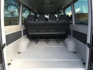 2012 Mercedes-Benz Sprinter Passenger Vans Chicago, Illinois 3