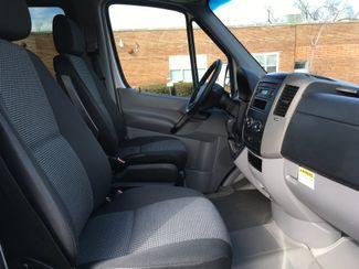 2012 Mercedes-Benz Sprinter Passenger Vans Chicago, Illinois 7