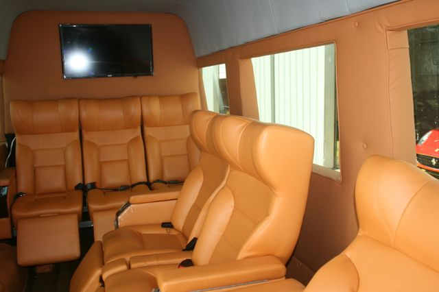 2012 Mercedes-Benz Sprinter Passenger Vans Custom Houston, Texas 13