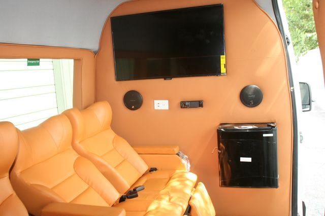 2012 Mercedes-Benz Sprinter Passenger Vans Custom Houston, Texas 14