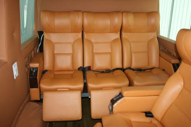 2012 Mercedes-Benz Sprinter Passenger Vans Custom Houston, Texas 15