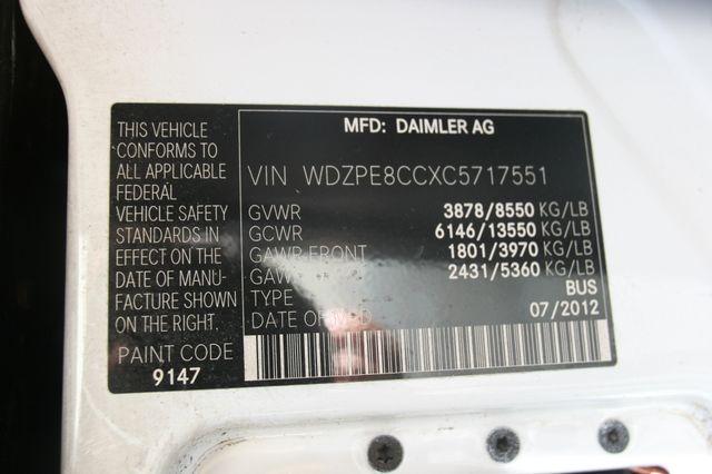 2012 Mercedes-Benz Sprinter Passenger Vans Custom Houston, Texas 16