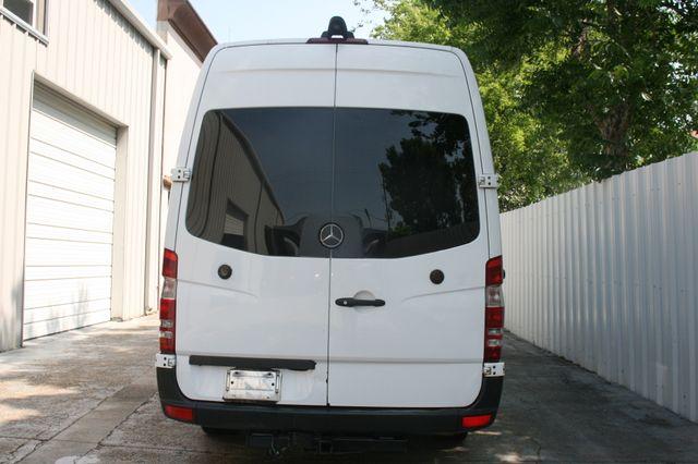 2012 Mercedes-Benz Sprinter Passenger Vans Custom Houston, Texas 5