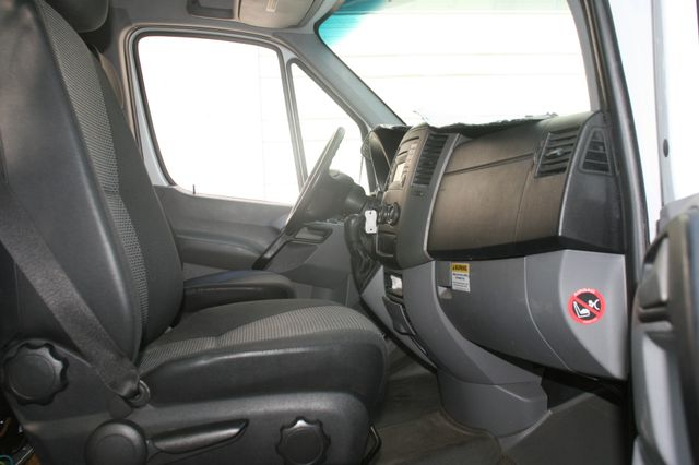 2012 Mercedes-Benz Sprinter Passenger Vans Custom Houston, Texas 9
