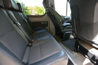 2012 Mercedes-Benz Sprinter 2500 Passenger Naugatuck, Connecticut 12