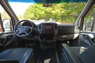 2012 Mercedes-Benz Sprinter 2500 Passenger Naugatuck, Connecticut 13
