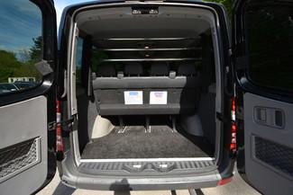 2012 Mercedes-Benz Sprinter 2500 Passenger Naugatuck, Connecticut 15