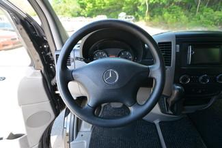 2012 Mercedes-Benz Sprinter 2500 Passenger Naugatuck, Connecticut 18