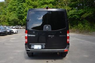 2012 Mercedes-Benz Sprinter 2500 Passenger Naugatuck, Connecticut 3