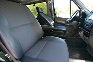 2012 Mercedes-Benz Sprinter 2500 Passenger Naugatuck, Connecticut 9