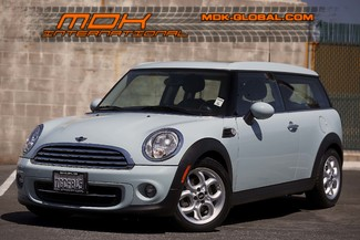 2012 Mini Clubman - Auto - Leather - Bluetooth in Los Angeles