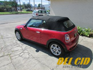 2012 Mini Convertible S, Leather! Like New! Clean CarFax! New Orleans, Louisiana 5