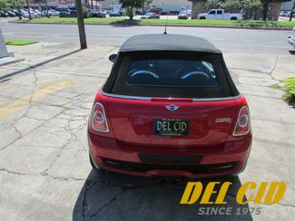2012 Mini Convertible S, Leather! Like New! Clean CarFax! New Orleans, Louisiana 6