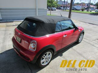 2012 Mini Convertible S, Leather! Like New! Clean CarFax! New Orleans, Louisiana 7