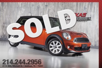 2012 Mini Cooper S in Addison