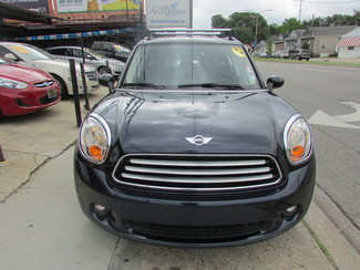 2012 Mini Cooper CountryMan, Leather! Sunroof! Clean CarFax! New Orleans, Louisiana 2