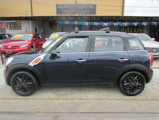 2012 Mini Cooper CountryMan, Leather! Sunroof! Clean CarFax! New Orleans, Louisiana 3