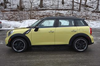 2012 Mini Cooper Countryman S Naugatuck, Connecticut 1