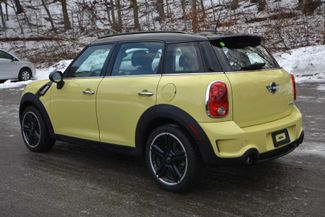 2012 Mini Cooper Countryman S Naugatuck, Connecticut 2