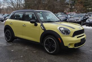 2012 Mini Cooper Countryman S Naugatuck, Connecticut 6