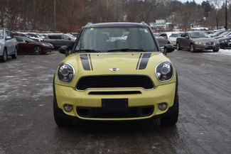 2012 Mini Cooper Countryman S Naugatuck, Connecticut 7