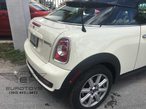 2012 Mini Cooper S | Miami, FL | EuroToys in Miami, FL
