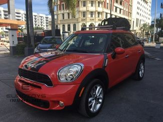 2012 Mini Cooper Countryman S | Miami, FL | EuroToys in Miami FL