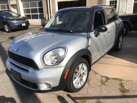 2012 Mini Cooper Countryman S ALL4 in West Springfield, MA