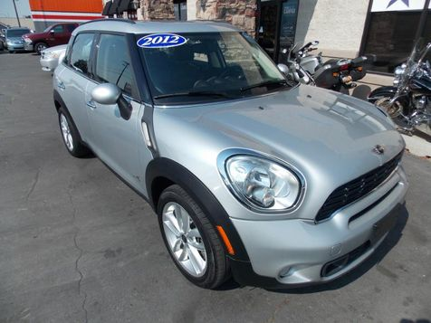 2012 Mini Countryman S | Bountiful, UT | Antion Auto in Bountiful, UT