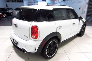 2012 Mini Countryman S Turbocharged Premium Pkg. w/Navigation System Doral (Miami Area), Florida 6