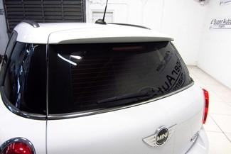 2012 Mini Countryman S Turbocharged Premium Pkg. w/Navigation System Doral (Miami Area), Florida 37