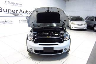 2012 Mini Countryman S Turbocharged Premium Pkg. w/Navigation System Doral (Miami Area), Florida 34