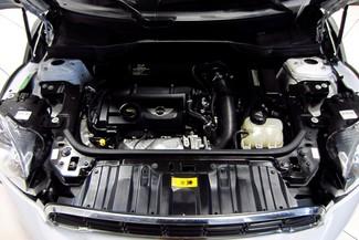 2012 Mini Countryman S Turbocharged Premium Pkg. w/Navigation System Doral (Miami Area), Florida 35