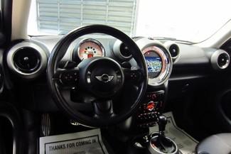 2012 Mini Countryman S Turbocharged Premium Pkg. w/Navigation System Doral (Miami Area), Florida 13