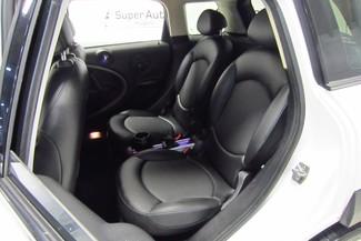 2012 Mini Countryman S Turbocharged Premium Pkg. w/Navigation System Doral (Miami Area), Florida 17