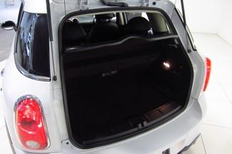 2012 Mini Countryman S Turbocharged Premium Pkg. w/Navigation System Doral (Miami Area), Florida 18