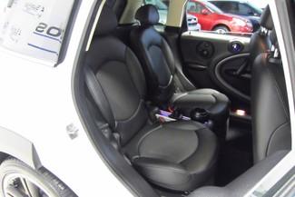 2012 Mini Countryman S Turbocharged Premium Pkg. w/Navigation System Doral (Miami Area), Florida 19
