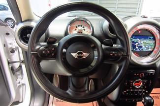 2012 Mini Countryman S Turbocharged Premium Pkg. w/Navigation System Doral (Miami Area), Florida 22