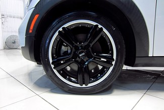 2012 Mini Countryman S Turbocharged Premium Pkg. w/Navigation System Doral (Miami Area), Florida 9