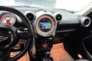 2012 Mini Countryman S Turbocharged Premium Pkg. w/Navigation System Doral (Miami Area), Florida 24