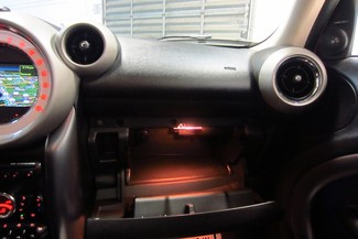 2012 Mini Countryman S Turbocharged Premium Pkg. w/Navigation System Doral (Miami Area), Florida 57