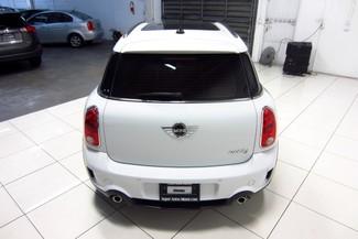 2012 Mini Countryman S Turbocharged Premium Pkg. w/Navigation System Doral (Miami Area), Florida 5