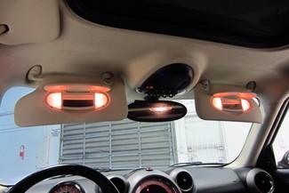 2012 Mini Countryman S Turbocharged Premium Pkg. w/Navigation System Doral (Miami Area), Florida 31