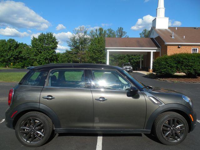 2012 Mini Countryman S Leesburg, Virginia 5