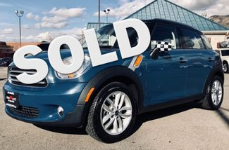 2012 Mini Countryman Base LINDON, UT