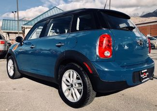 2012 Mini Countryman Base LINDON, UT 1